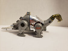 Transformers G1 Autobot Dinobot Sludge Takara Dinosaur Dino Bot Transformer 1984