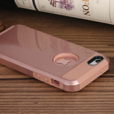 iPhone X %7c 8 7 Plus Heavy Duty Shockproof Case Hard Cover For Apple Shock Proof