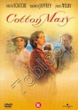 COTTON MARY - GRETA SCACCHI - MADHUR JAFFREY - DVD