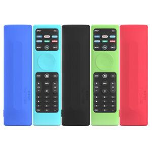 Sikai Silicone Case For Vizio XRT140 Smart TV Remote Control XRT-140