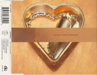M People Maxi CD Open Your Heart - Europe (M/EX)