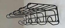 Étagère fil métal design scandinave vintage  dansk string steel style matégot