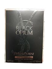 yves saint laurent black opium perfume 1.6 Fl Oz 50ml