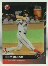 Mickey Moniak 2019 Bowman Next Baseball #AFL-49 - Scottsdale Scorpions - SP /261