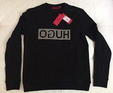 "NWT - Hugo Boss Sweatshirt  (Size - Medium /  Armpit to Armpit is 21"")"