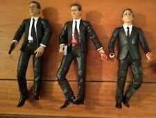 Reservoir Dogs Collectable Action Figures Neca/McFarland ?