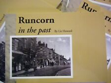 Runcorn in the Past by Liz Howard Paperback 2010