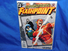 FLASHPOINT #1 NM- 1999 1ST FLASHPOINT! ELSEWORLDS