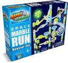 Marble Genius Space Booster Set Add-On Set 30 Marbulous Marble Run Toy Colors
