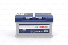 110 Heavy Duty Bosch S4010 Car Battery 12V 80Ah with 5 Year Warranty