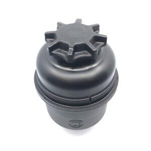 GENUINE ZF For BMW E30 E46 E36 Power Steering Pump Fluid Reservoir Tank+Cap