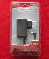 Sony PSP - PSP Slim Adapter / Netzteil / Ladekabel, original bigben, Neu OVP