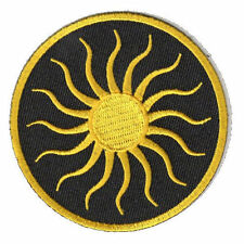 """BioWare's Dragon Age II Video Game Series CHANTRY 3"""" Official Iron/Sew On Patch"""