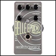 Catalinbread Belle Epoch (EP3 Tape Echo Emulation) Guitar Effects Pedal