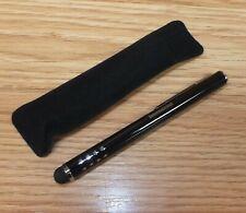 Universal Best Western International Hotel / Motel Stylus Touch Pen w/ Case *NEW