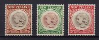 12160) New Zealand 1955 Children's Health MNH