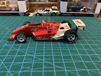 danny sullivan #5 Miller Indy Car 1985 SMTS Ampersand Indy 500 Spin In Win. 1/43