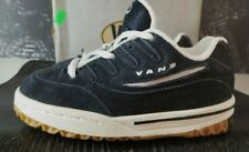 Unisex Sz 12 Vans navy pearl grey  Skate Shoes Viggen 3098574120 vintage