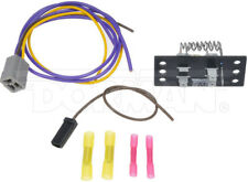 00-16 5600i BLOWER MOTOR RESISTOR KIT W/ WITH HARNESS 00-15 5900i 973-5094