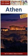 Deutsche Reiseführer & Reiseberichte über Griechenland
