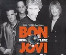 Bon Jovi Real life (#2446562) [Maxi-CD]
