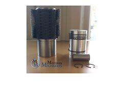 Zylinder mit Kolben - MWM AKD 12, AKD 112 - Fendt Farmer 1Z, F12HL, FL237, FL131