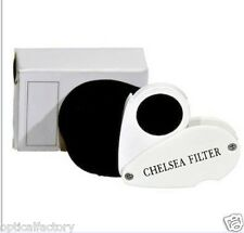 Chelsea Filter for testing Gemstone Gems,Testing, Loupe. GIA TOOLS