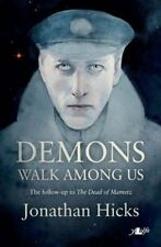 Demons Walk Amongst Us-ExLibrary