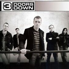 3 DOORS DOWN 3 Doors Down Self-Titled S/T CD BRAND NEW Three Doors Down