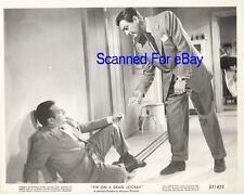 ROBERT TAYLOR Terrific Movie Photo TIP ON A DEAD JOCKEY