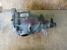 Rear Axle Differential Carrier 3.46 Ratio OEM BMW F02 F01 33107577097