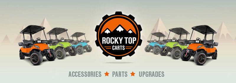 Rocky Top Carts