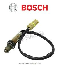 Rear Oxygen Sensor Bosch 0015407617 For: Mercedes W203 W211 W219 E320 E500 R500