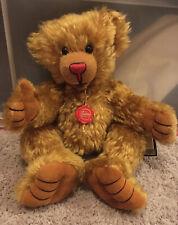 BNWT Hermann Teddy Original Bear 'Daumeling' Thumb Sucking Limited Edition Rare