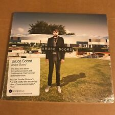 "Bruce Soord ""Bruce Soord"" CD Sealed debut solo [The Pineapple Thief]"