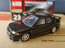 Tomica Premium - Mitsubishi Lancer EVO III - factory sealed and unopened box