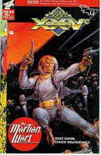 Buck ROGERS # 7 (# 1 o 4) (GAME INCLUDED) (TSR Inc. USA, 1991)