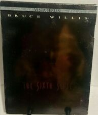 The Sixth Sense Bruce Willis (Actor) Dvd
