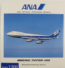 Boeing 747SR100 ANA All Nippon JA8153 Hogan NH50014 1:500 in OVP [IO]