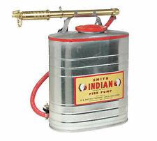 Smith Indian Fire Pump Windland 5 Gallon Galvanized model 179014-1