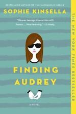 Kinsella Sophie-Finding Audrey  BOOK NEW