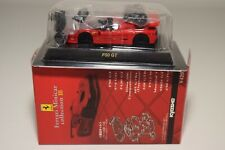 V 1:64 332 KYOSHO COLLECTION 3 FERRARI F50 F 50 GT RED MINT BOXED RARE