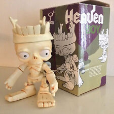 Heaven Boy Vinyl Figure Taipei Toy Festival Limited 250 Monster Taipei Art Japan