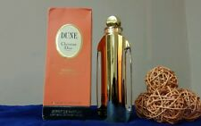 CHRISTIAN DIOR DUNE esprit de parfum 50ml Refillable☆