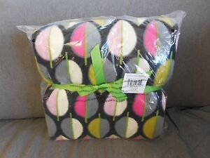 Vera Bradley Moon Drops Throw Blanket #12408-188 new with tags