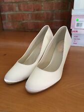 Pink By Paradox Wedding Shoes - Magnolia - Size 36/3