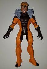 "Marvel Legends X-Men Apocalypse Wave SABRETOOTH 6"" Loose Figure Hasbro 2018"
