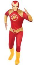 Déguisement Homme Héro Comics Flash XL Costume Adulte Cinéma Télévision