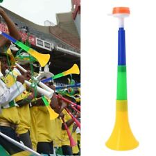 Football Stadium Cheer Fan Soccer Ball Horns Vuvuzela Cheerleading Kid Trumpet