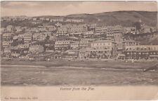 Ventnor,Isle of Wight,U.K.View from Pier,Used,Ventnor,1909